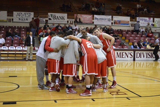 5th Saint Xavier vs. Indiana University Southeast Photo