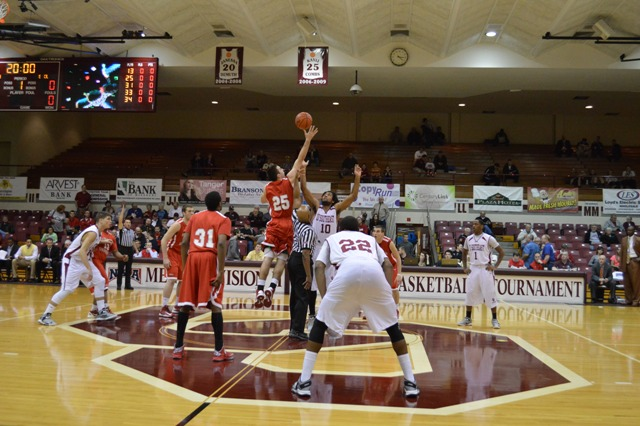 6th Saint Xavier vs. Indiana University Southeast Photo