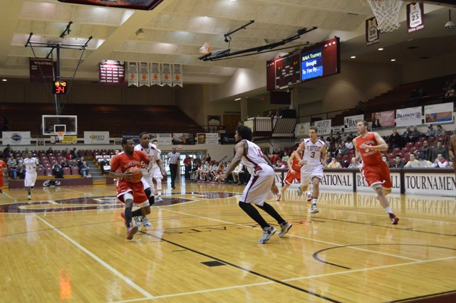 7th Saint Xavier vs. Indiana University Southeast Photo