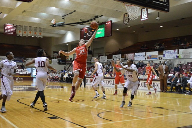 10th Saint Xavier vs. Indiana University Southeast Photo