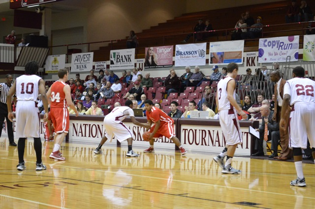 11th Saint Xavier vs. Indiana University Southeast Photo