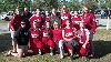 6th Saint Xavier Softball Trip in Clermont, Fla.  Photo