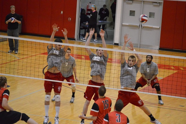 Saint Xavier vs. Milwaukee School of Engineering - Photo 4