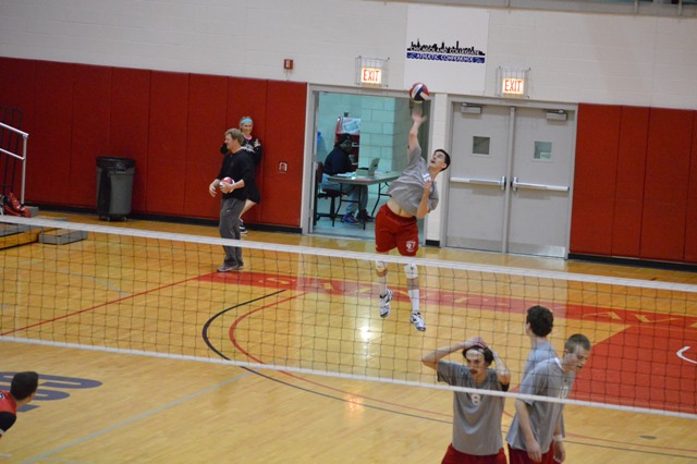 Saint Xavier vs. Milwaukee School of Engineering - Photo 6