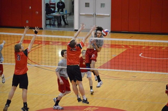 Saint Xavier vs. Milwaukee School of Engineering - Photo 7