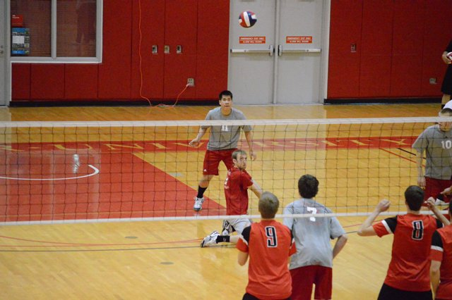 Saint Xavier vs. Milwaukee School of Engineering - Photo 9