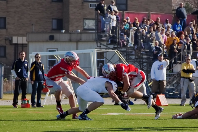 Saint Xavier vs. William Penn University (Iowa) - Photo 5