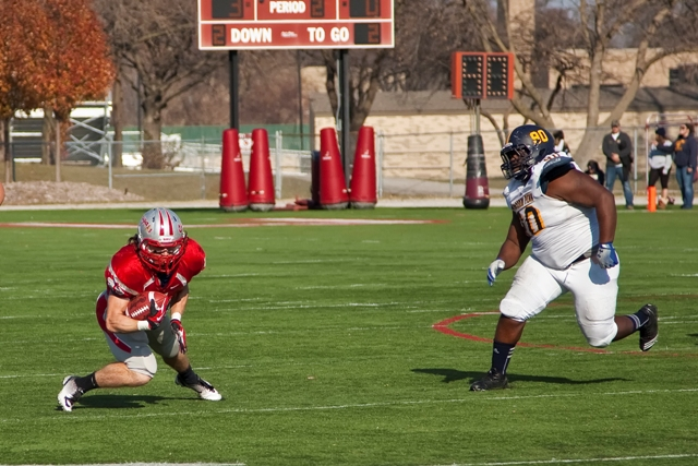 Saint Xavier vs. William Penn University (Iowa) - Photo 10