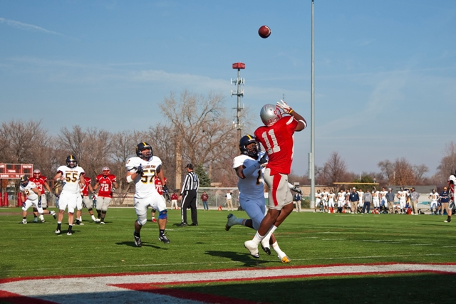 Saint Xavier vs. William Penn University (Iowa) - Photo 13