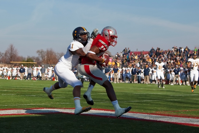 Saint Xavier vs. William Penn University (Iowa) - Photo 15