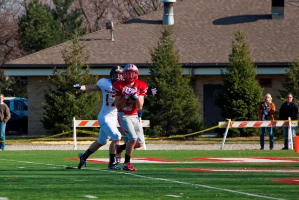Saint Xavier vs. William Penn University (Iowa) - Photo 18