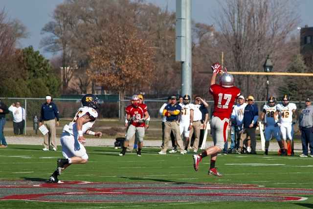 Saint Xavier vs. William Penn University (Iowa) - Photo 20