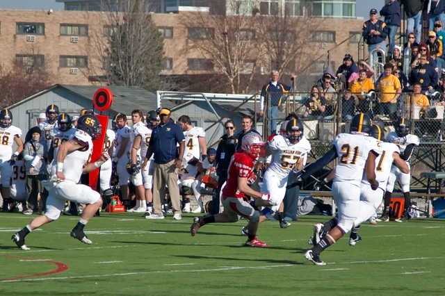 Saint Xavier vs. William Penn University (Iowa) - Photo 21