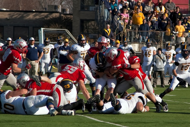 Saint Xavier vs. William Penn University (Iowa) - Photo 24