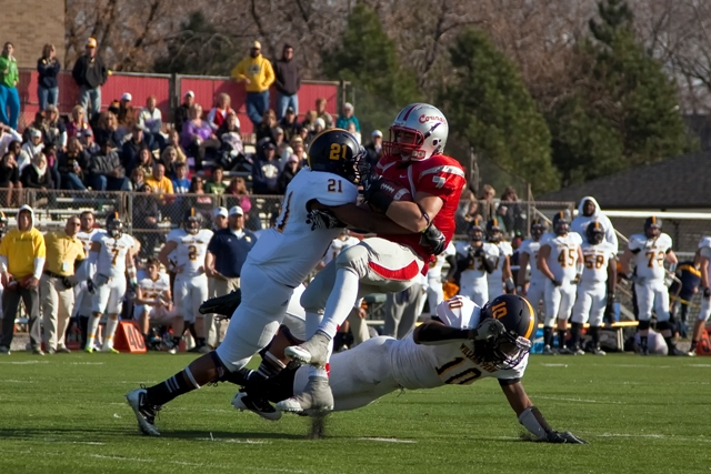 Saint Xavier vs. William Penn University (Iowa) - Photo 28