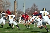 Saint Xavier vs. William Penn University (Iowa) - Photo 23