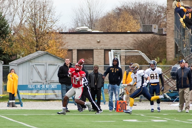 Saint Xavier vs. Marian University (Ind.) - Photo 14