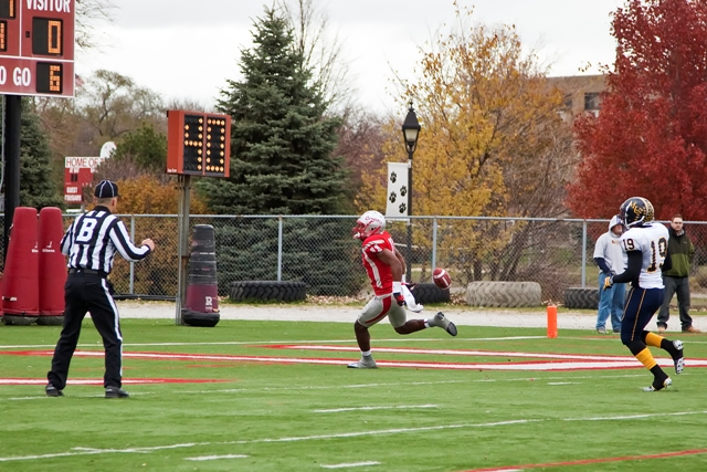 Saint Xavier vs. Marian University (Ind.) - Photo 19