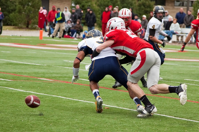 Saint Xavier vs. Marian University (Ind.) - Photo 22