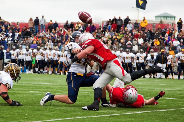 Saint Xavier vs. Marian University (Ind.) - Photo 23