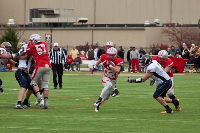 Saint Xavier vs. Marian University (Ind.) - Photo 28