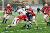 Saint Xavier vs. Marian University (Ind.) - Photo 11
