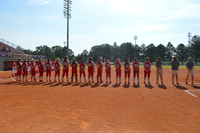 Day Five of SXU Softball's Trip to Columbus, Ga. - Photo 11
