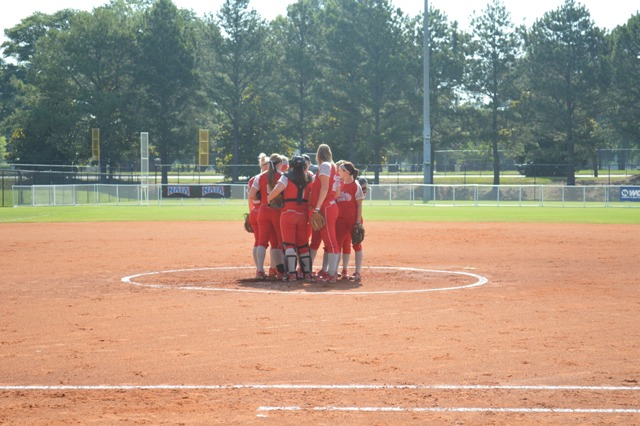 Day Five of SXU Softball's Trip to Columbus, Ga. - Photo 14