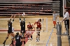 6th SXU Women's Volleyball vs Huntington (Ind.) 8/30/13 Photo