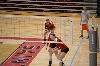 7th SXU Women's Volleyball vs Huntington (Ind.) 8/30/13 Photo