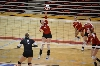 8th SXU Women's Volleyball vs Huntington (Ind.) 8/30/13 Photo