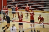 9th SXU Women's Volleyball vs Huntington (Ind.) 8/30/13 Photo