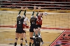 13th SXU Women's Volleyball vs Huntington (Ind.) 8/30/13 Photo