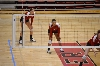 18th SXU Women's Volleyball vs Huntington (Ind.) 8/30/13 Photo