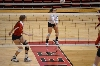 20th SXU Women's Volleyball vs Huntington (Ind.) 8/30/13 Photo