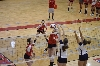 SXU Women's Volleyball vs Spring Arbor (Mich.) and Judson (Ill.) 8/31/13 - Photo 8