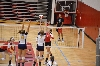 SXU Women's Volleyball vs Spring Arbor (Mich.) and Judson (Ill.) 8/31/13 - Photo 12