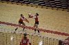 SXU Women's Volleyball vs Spring Arbor (Mich.) and Judson (Ill.) 8/31/13 - Photo 14