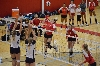 SXU Women's Volleyball vs Spring Arbor (Mich.) and Judson (Ill.) 8/31/13 - Photo 18