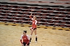 SXU Women's Volleyball vs Spring Arbor (Mich.) and Judson (Ill.) 8/31/13 - Photo 20