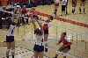 SXU Women's Volleyball vs Spring Arbor (Mich.) and Judson (Ill.) 8/31/13 - Photo 22