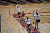 SXU Women's Volleyball vs Spring Arbor (Mich.) and Judson (Ill.) 8/31/13 - Photo 28