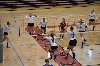 SXU Women's Volleyball vs Spring Arbor (Mich.) and Judson (Ill.) 8/31/13 - Photo 30