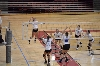 SXU Women's Volleyball vs Spring Arbor (Mich.) and Judson (Ill.) 8/31/13 - Photo 43