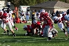 15th Saint Xavier vs. Concordia University (Mich.) Photo