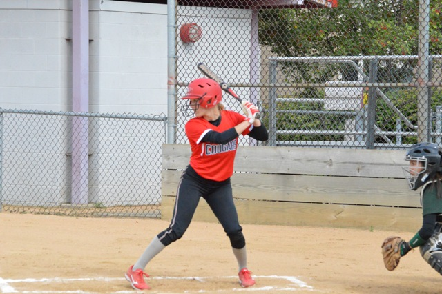2nd SXU Softball vs Roosevelt (Ill.) 9/13/13 Photo