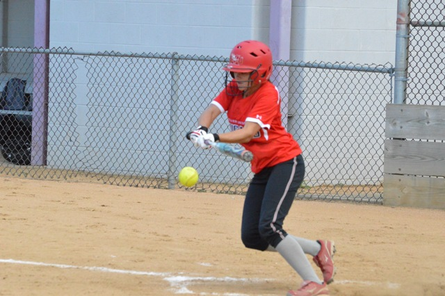 10th SXU Softball vs Roosevelt (Ill.) 9/13/13 Photo