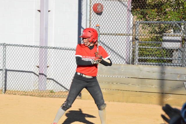 28th SXU Softball vs Roosevelt (Ill.) 9/13/13 Photo