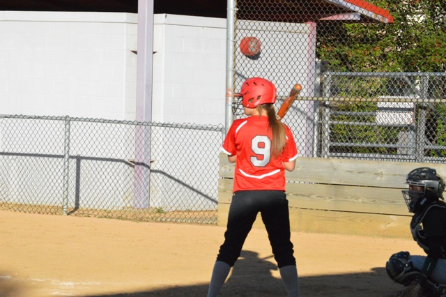 32nd SXU Softball vs Roosevelt (Ill.) 9/13/13 Photo