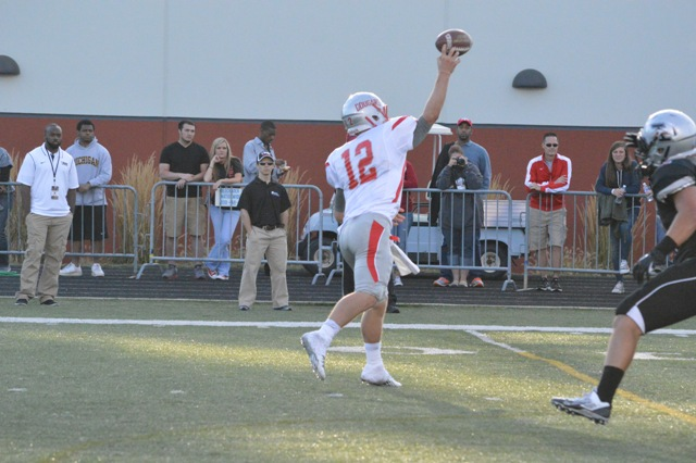 18th SXU Football vs University of Indianapolis (Ind.) 9/14/13 Photo